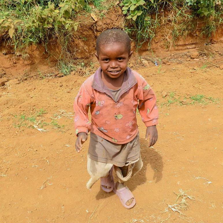Naomi's Village, Kenya