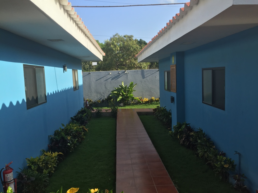 Hotel Los Chilamates