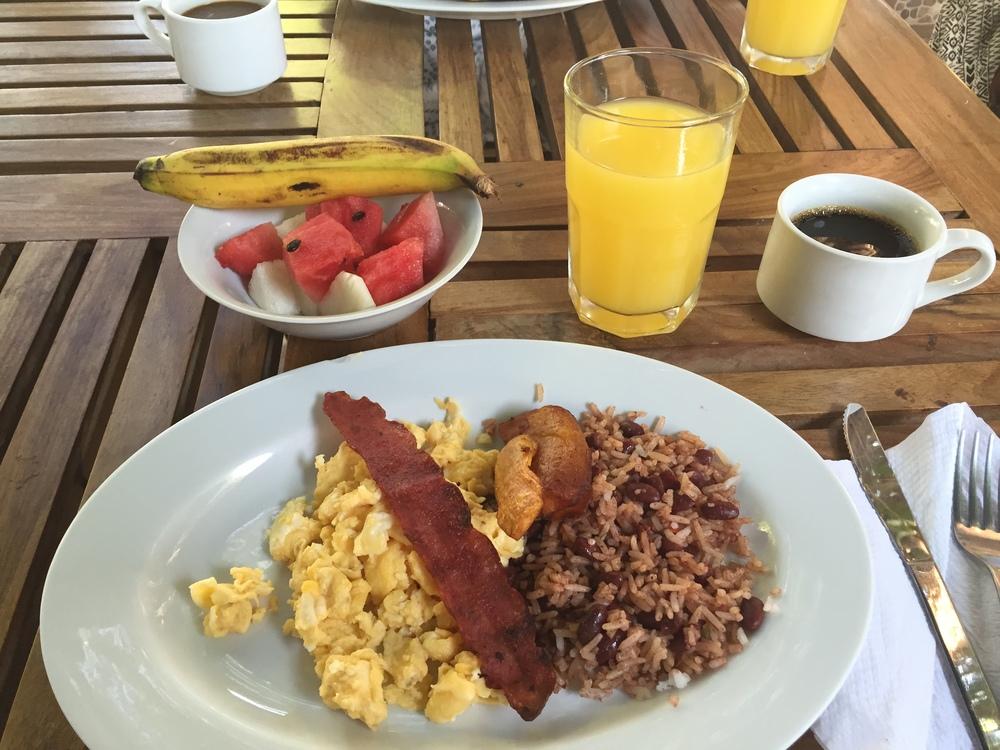 nicaraguan-breakfast