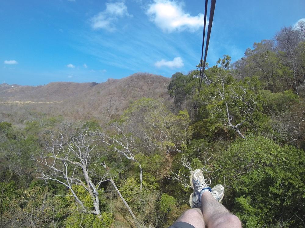 best-ziplining-nicaragua