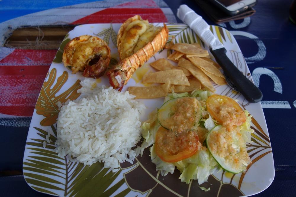 grilled-lobster-nicaragua