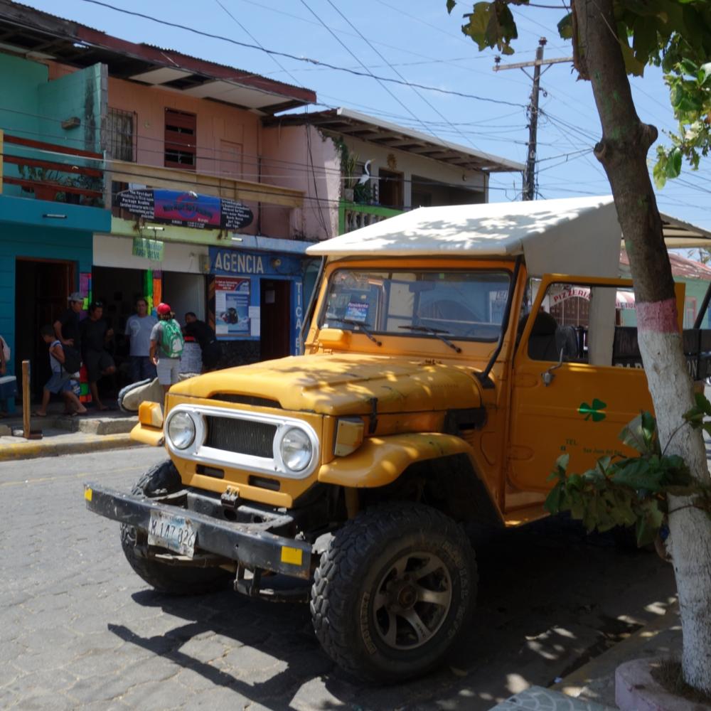 nicaragua-off-road-vehicle