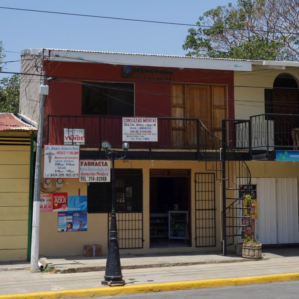San Juan del Sur Pharmacy