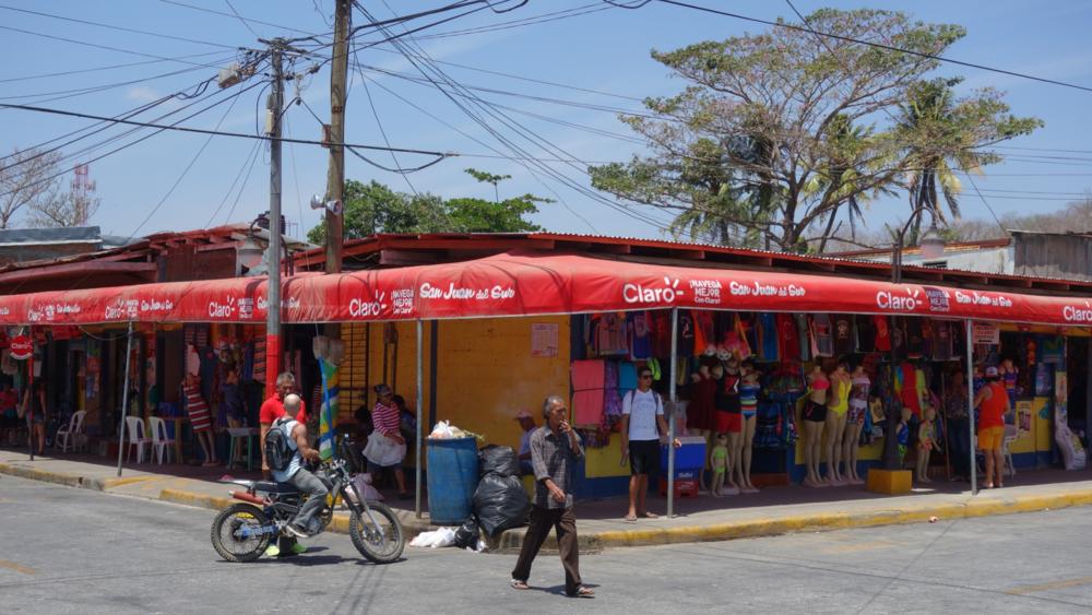 nicaragua-market
