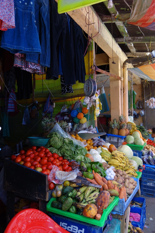 fruits-and-veggies-nicaragua-market