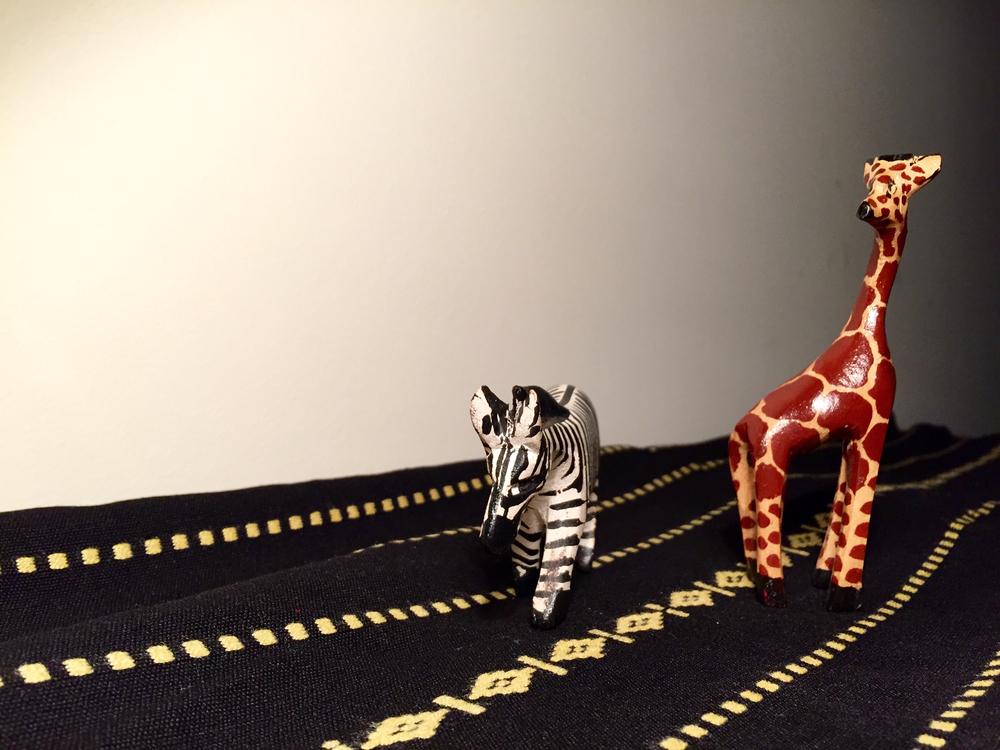 zebra-giraffe-kenya