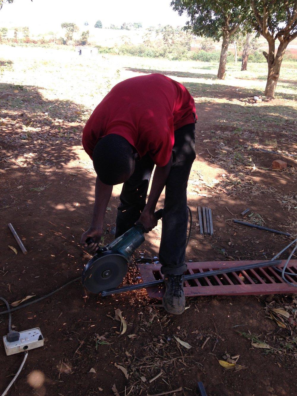 african-metal-worker-uganda