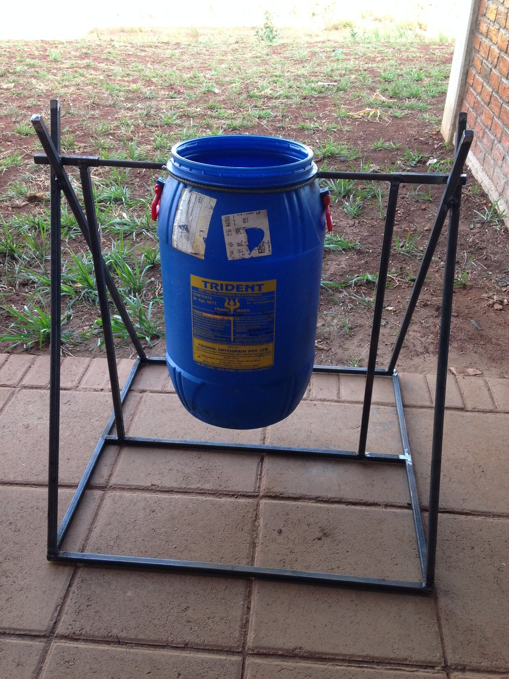 homemade-diy-washing-machine