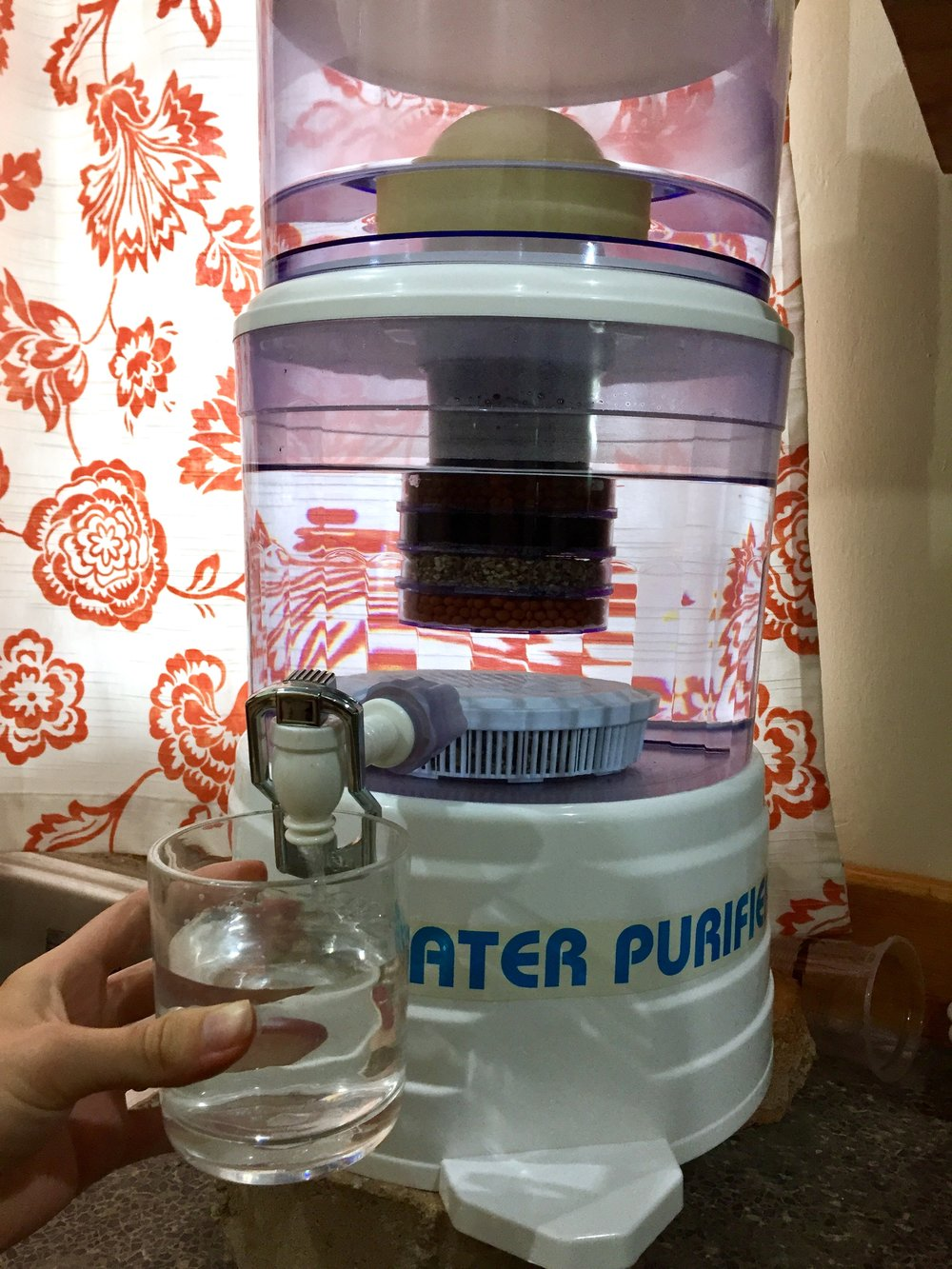 water-filter-system