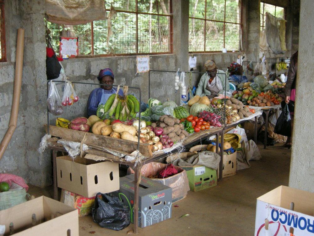 kenyan-market