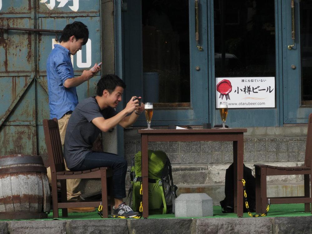 japanese-tourists