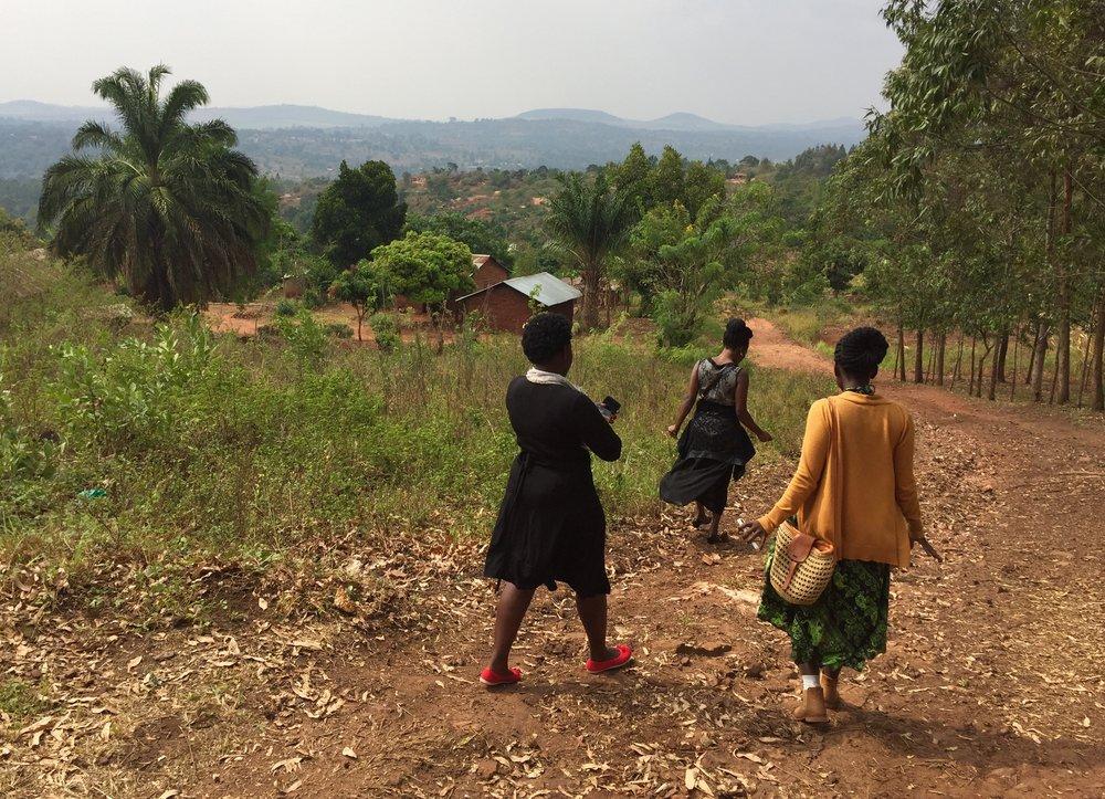 buziika-uganda-village