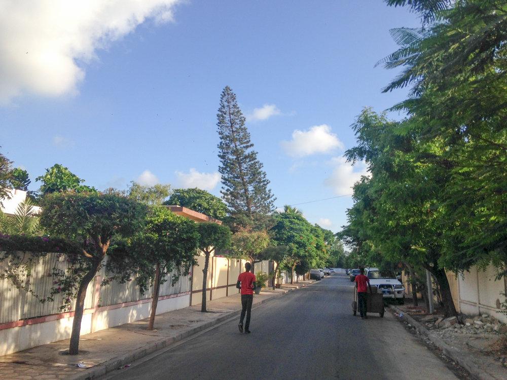 Hann-Maristes-Dakar-Senegal