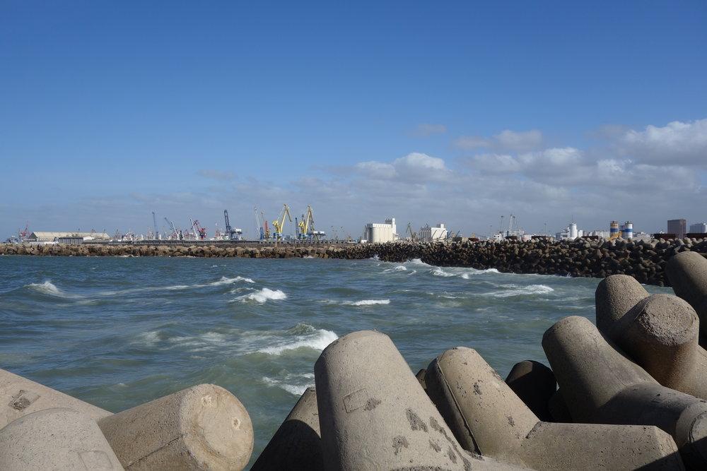 casablanca-port