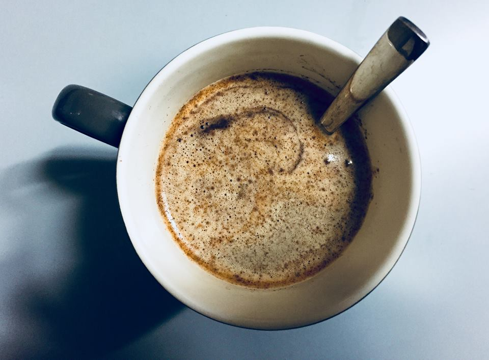 Brew coffee with cinnamon and ginger for an African twist on medium roasted beans.