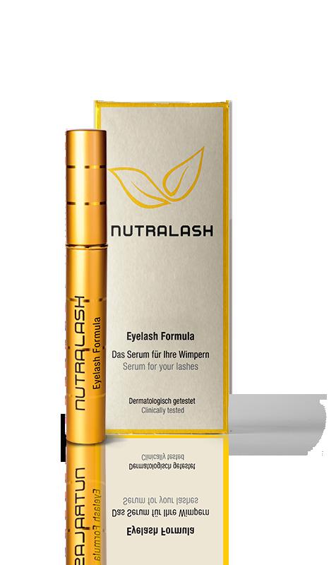 Nutralash Eyelash Formula Glasshouse Academy