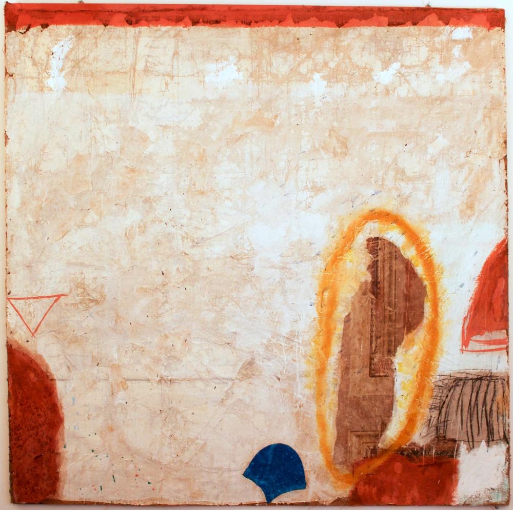 Armonia della forma archetipa / Archetypal shape armony. 1980