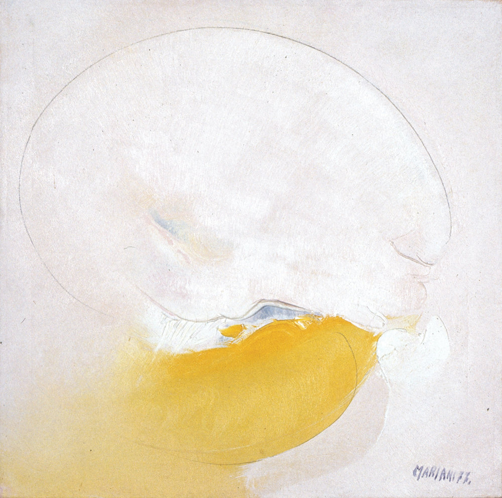 Cellula / Cell. 1977