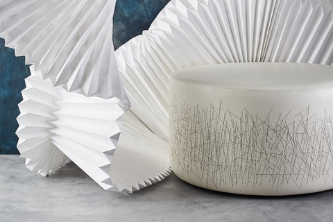 Fung and Bedford for London Craft Week by Yeshen Venema.