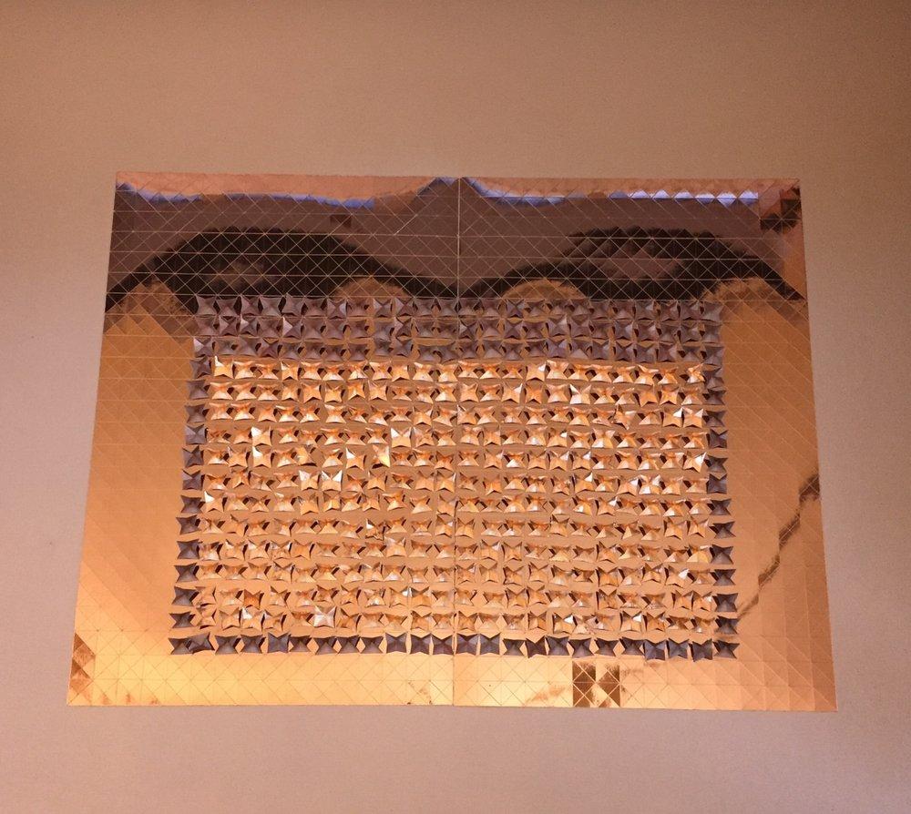 copper installation