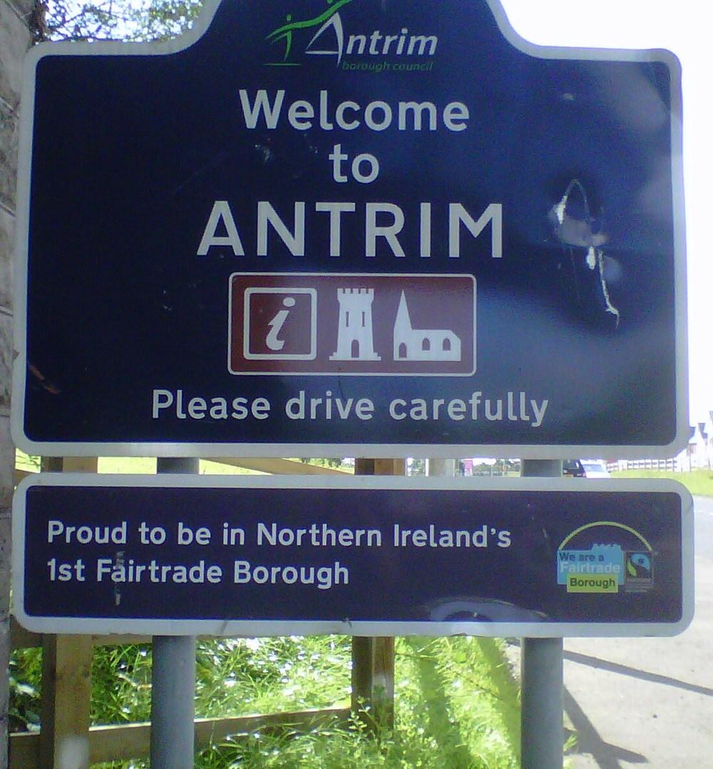 Antrim Fairtrade Borough Sign 1.jpg