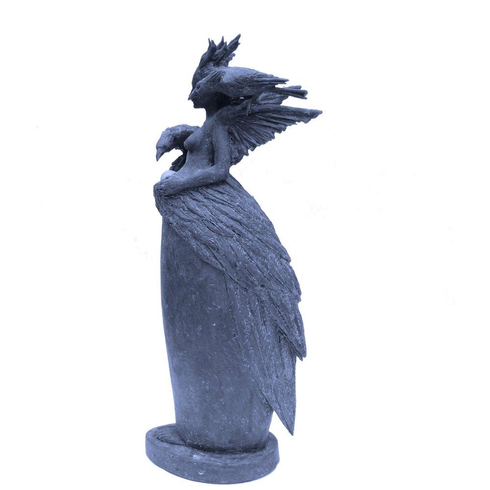 goddess wth 2 ravens 2.jpg