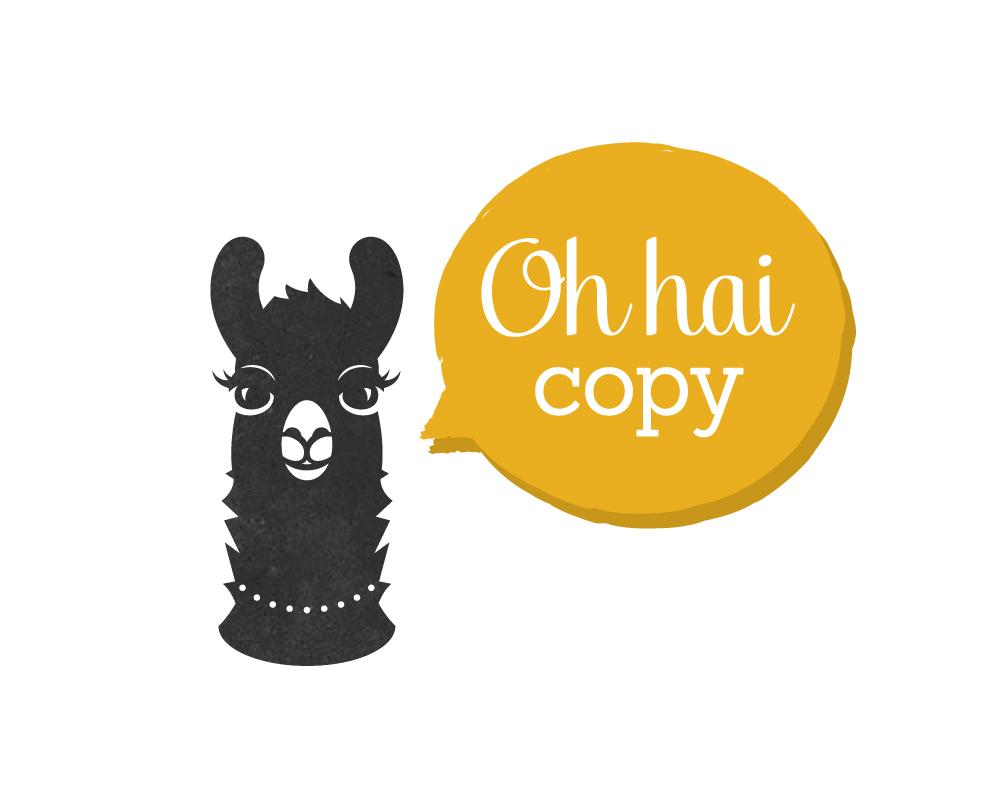 Oh Hai! Copy