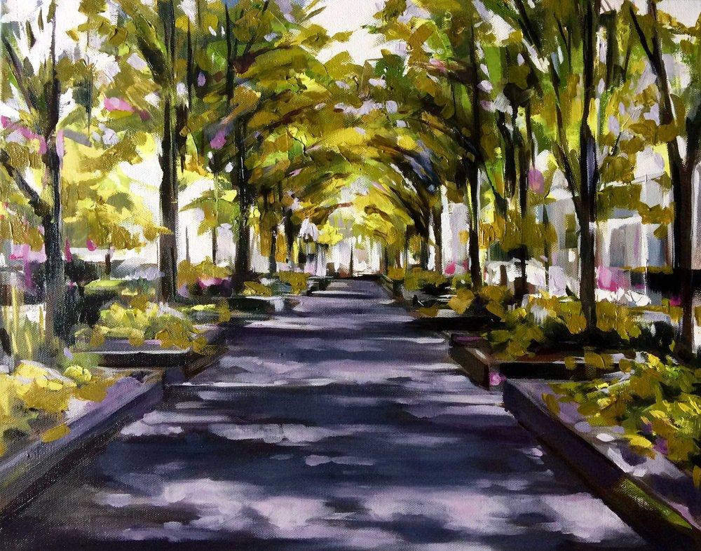 Piatt Park