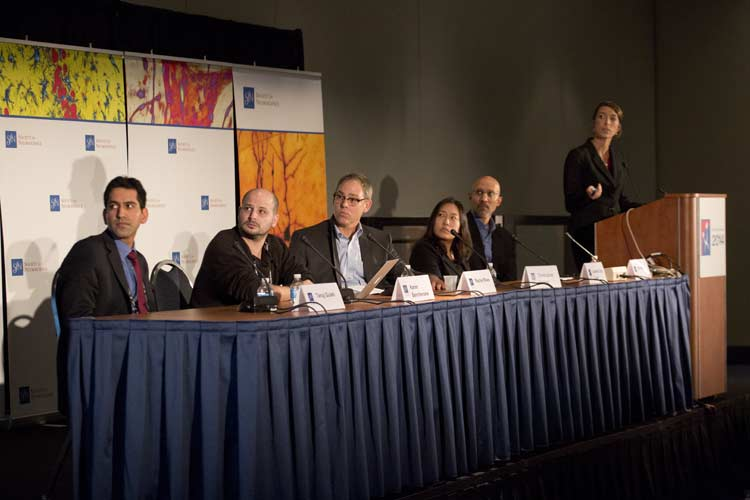 Society for Neuroscience Sleep and Memory Press Conference 2014