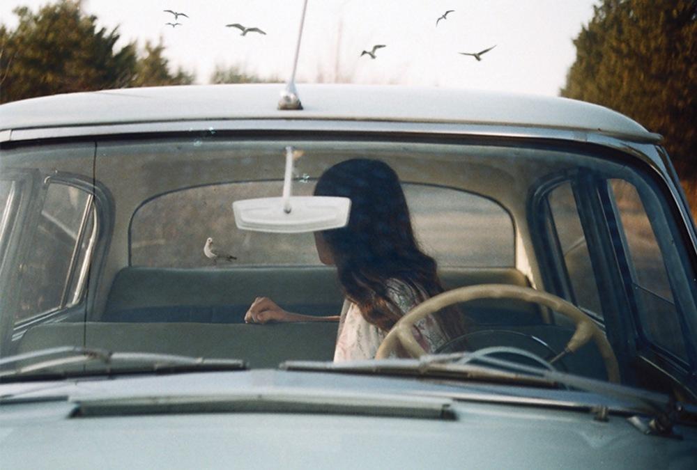 © Mariam Sitchinava