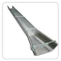 Concrete Chute - 16' aluminum