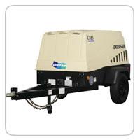 Ingersol Rand Air Compressors      Multiquip 185 Compressor      MMD 185 Compressor      MMD 400 Compressor