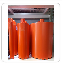 "Diamond Core Drill Bits 1""-14"" (Other sizes can be ordered)"