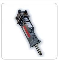 Demolition Hammers – Hydraulic Toku – 600 lb. Hydraulic Hammer Toku –1,000 lb. Hydraulic Hammer Toku --1,500 lb. Hydraulic Hammer