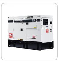Generators (70kVA-90kVA) Multiquip 70kVA Multiquip 85kVA Doosan 90kVA