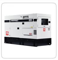 Generators (125kVA-150kVA) Multiquip 125kVA Multiquip 150kVA