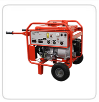Generators (Portable)  2500kW, 6000kW