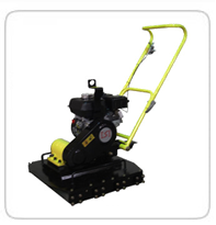 Paving Stone Compactor     EVPC-120 Roller Compactor