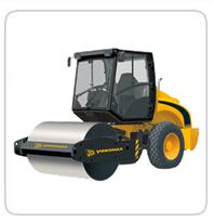 "Dirt Rollers Ingersoll Rand SD25- 42""  Ingersoll Rand SD45- 54"" Chicago Pneumatic SR130D- 54"" JCB Vibromax VM75- 66"""