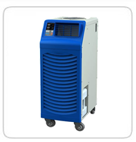 Electric Heaters/Chillers     AHSC-12 (  13.2  K Heat/12K Cool) BTU