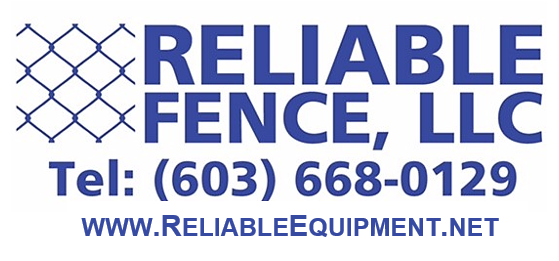 We are excited to introduce our new line oftemporary job-site fencing. You can expect the same Reliable service and support. Let us help you secure your next job-site, give us a call today for an estimate (603) 668-0129