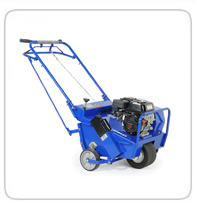 Lawn Aerator     Bluebird 530      Bluebird 742