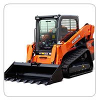 Skid Steers & Loaders