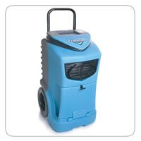 Dehumidifiers     Dri-Eaz Evolution LGR