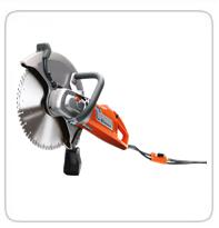 Electric Saws     Husqvarna K3000      Edco TP400A3