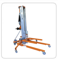 Smart Lifts     MLC-18