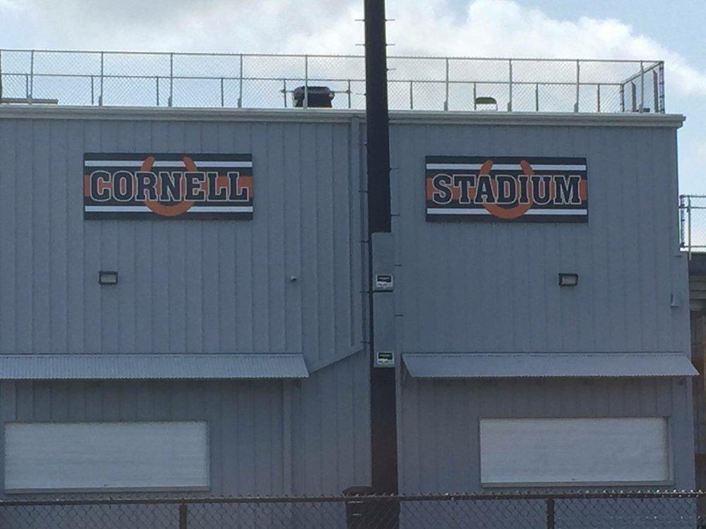 Cornell Stadium