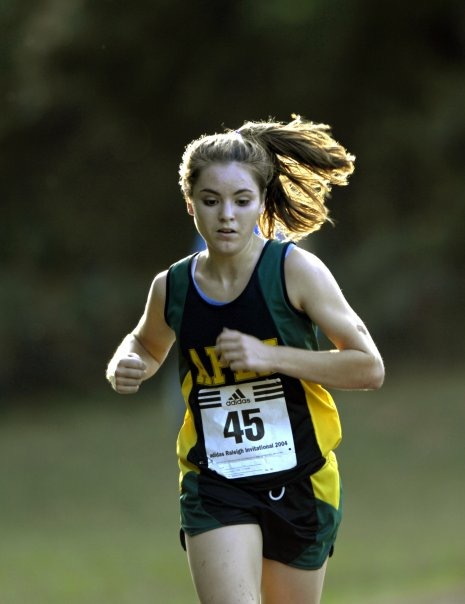 Apex High Cross Country