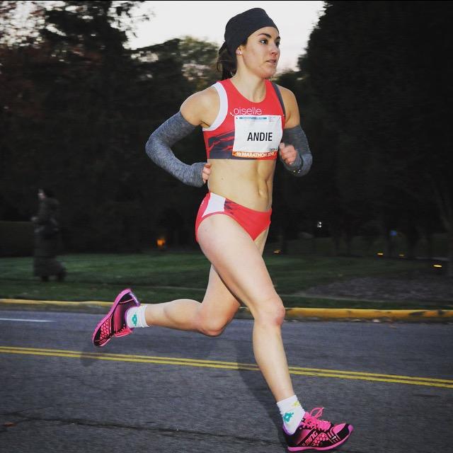 PR Half Marathon 2015