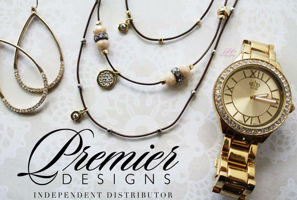 My Premier Designs